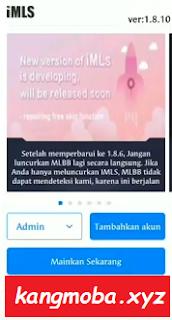 APK IMLS Terbaru