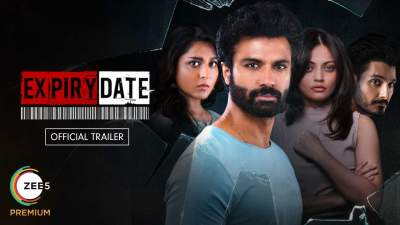 Expiry Date Web Series (2020) Hindi Free Download S01 480p