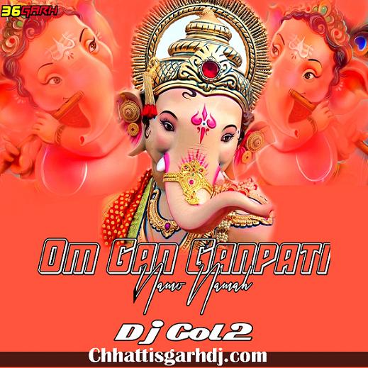 Ganesh Mantra - dj Gol2