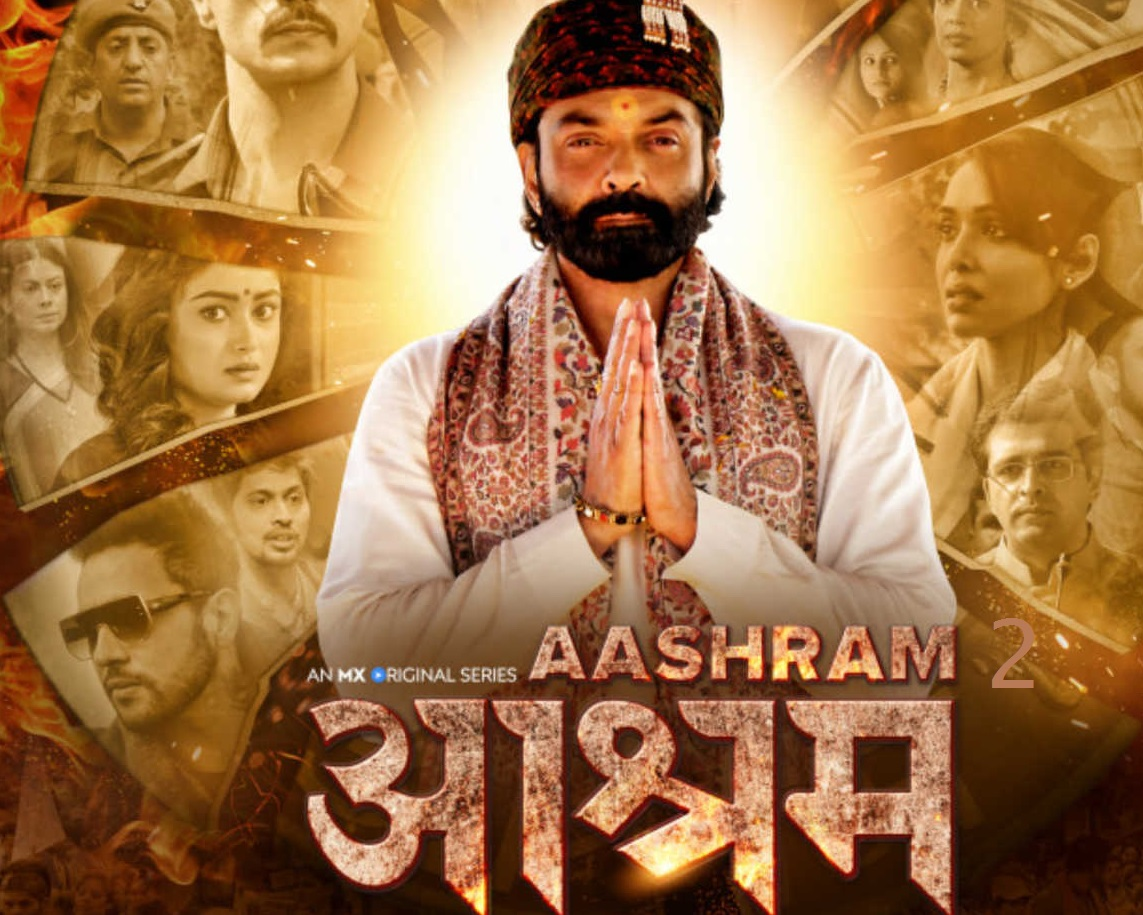 Ashram Season 2 Release Date, Cast And Story!