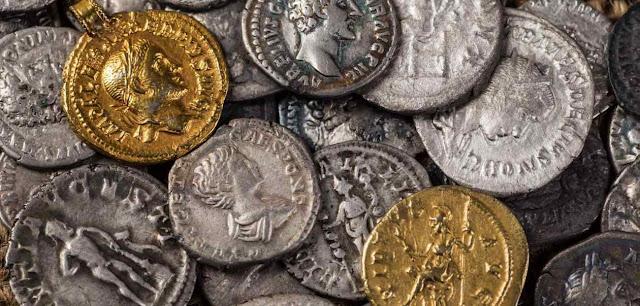 Mandato de credito y Derecho romano