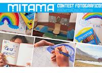 Logo Concorso #MiDivertoConMitama : vinci gratis prodotti per tutta la classe