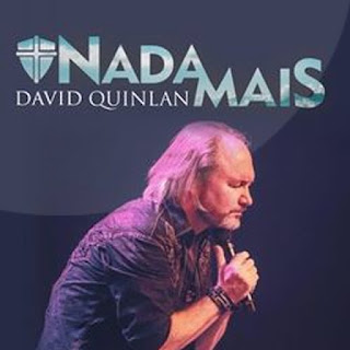 Nada Mais – David Quinlan