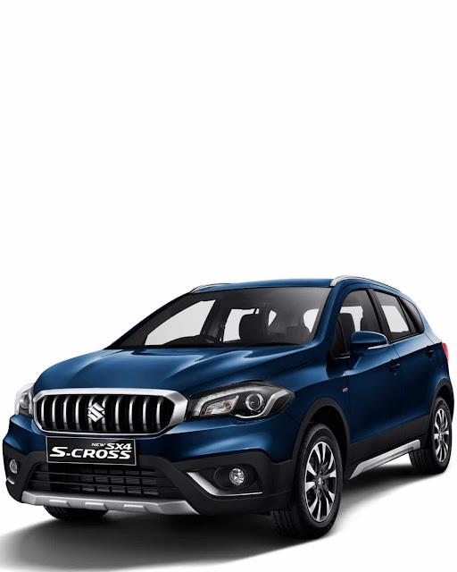 Kredit Mobil Suzuki Lampung Terbaru April