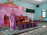 Keren, Ikatan Komunikasi Rohis (IKRO) Natar Ajak Masyarakat untuk Ikut Serta Menutup Aurat
