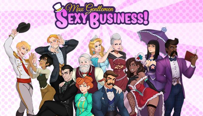 تحميل لعبة Max Gentlemen Sexy Business مجانا
