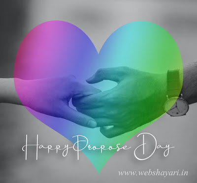 happy propose day status for ex GF