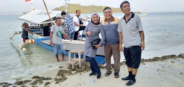 Wisata Bahari Lampung