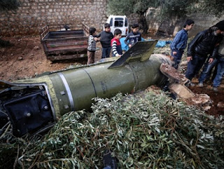 Rezim Syiah Nushairiyah dan Komunis Rusia Disebut Melakukan Kejahatan Perang di Idlib