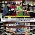 Fasilitas Baru ASRAMA IMMANUEL : Perpustakaan Asrama