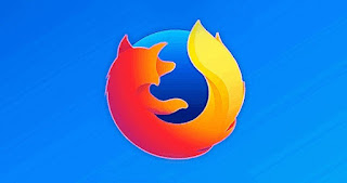 Mozilla Firefox, the best Browser with many features