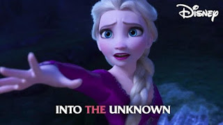 Into The Unknown Lyrics Frozen 2 | Idina Menzel