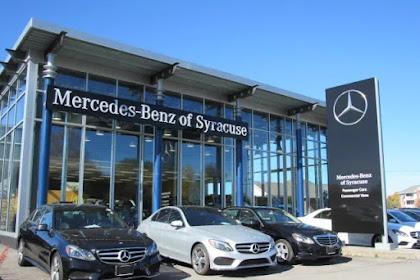 Lowongan Kerja PT Merchedez Benz Indonesia 2019