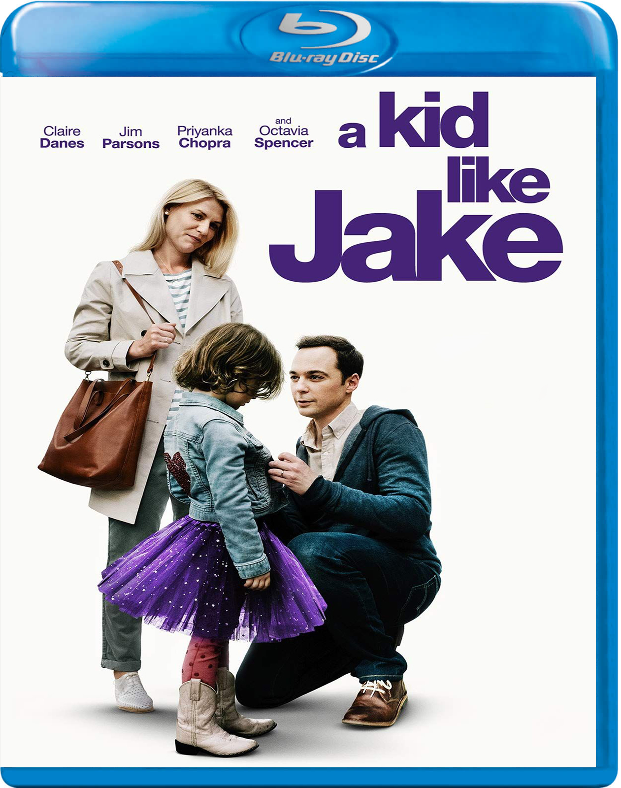 A Kid Like Jake [2018] [BD25] [Subtitulado]