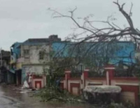 For Cyclone Gaja Relief, European Union Announces 105,000 Euros