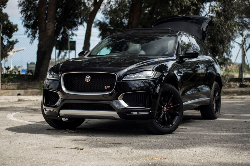 new car release dates 20132016 JAGUAR FPACE SUV SHARES CX17 Reviews Interior and Release
