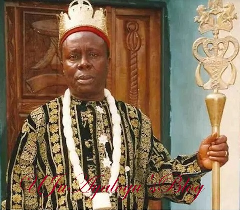 Trouble in Anambra Kingdom as Kingmakers Dethrone Prominent Traditional Ruler in Awka...Find Out Why