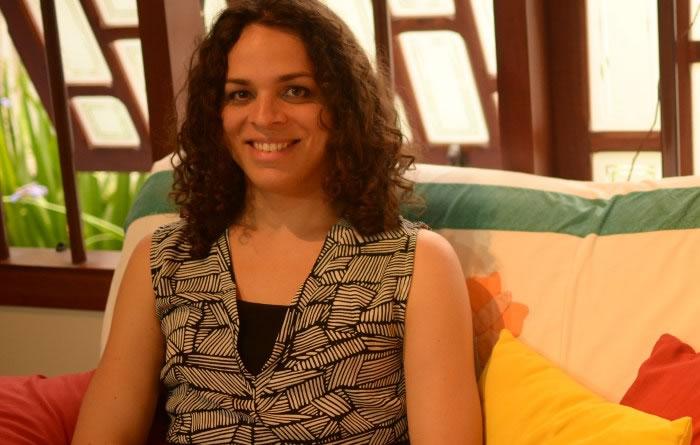 """""""O TSE não tem uma política de nome social"""", diz candidata trans a câmara de Campinas"""