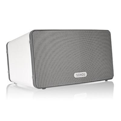 Sonos Play 3 Smart Speaker