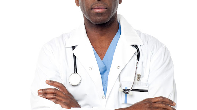 150 Nigerian doctors set for exams to enable them practice in the UK