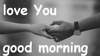 love message good morning