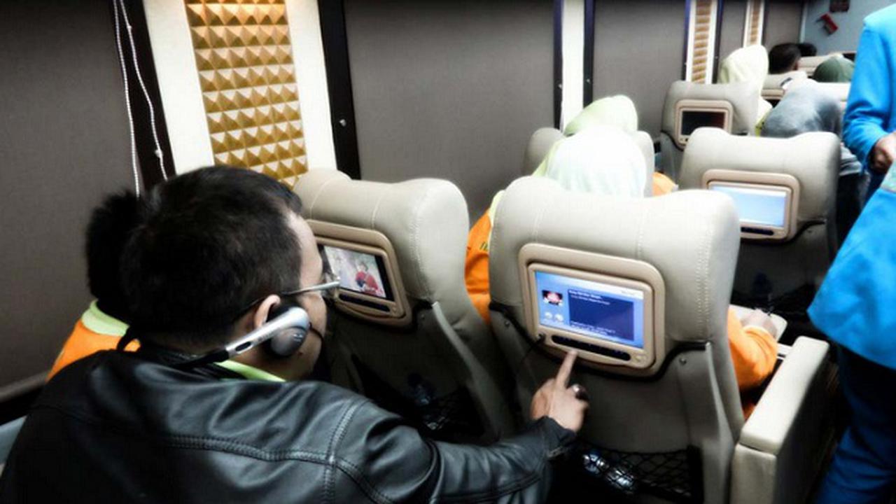 Mudik dengan Kereta Wisata Kian Diminati Banyak Orang