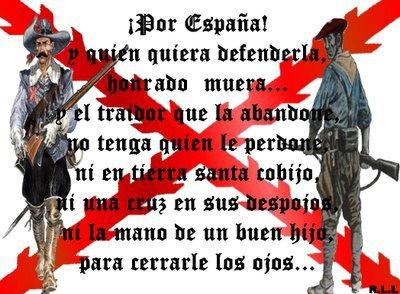 Tercios De Aguilar Frases Y Lemas De Los Tercios Españoles