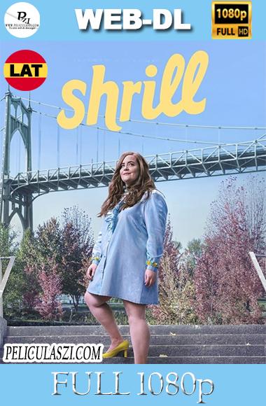 Shrill (2021) FULL HD Temporada 3 WEB-DL 1080p Latino