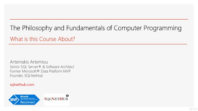 The Philosophy and Fundamentals of Computer Programming