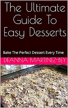 The Ultimate Guide To Easy Desserts