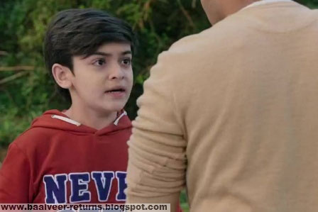 BAAL VEER RETURNS EPISODE 71