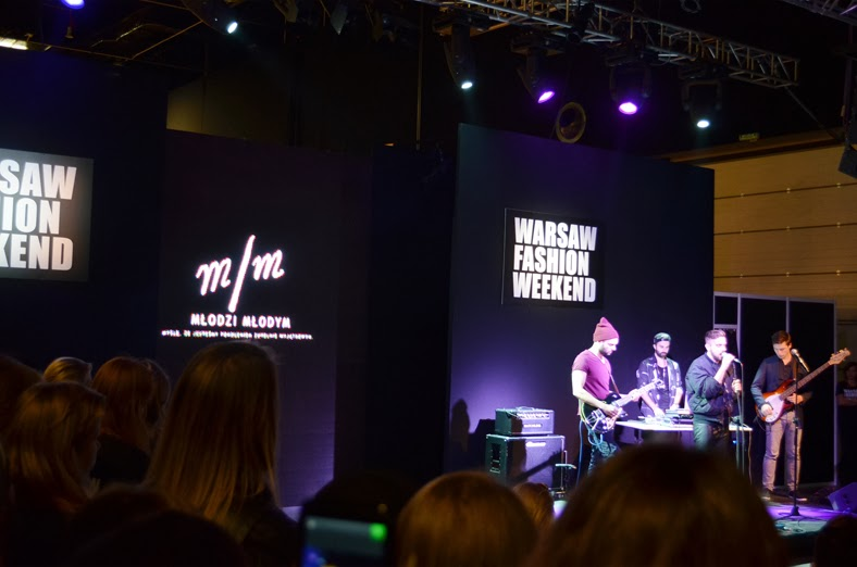 WARSAW FASHION WEEKEND photo mix