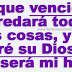 Apocalipsis 21:7