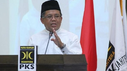 PKS Tolak Wacana Masa Jabatan Presiden Tiga Periode