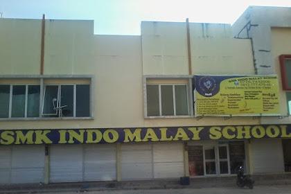 Lowongan Kerja SMK INDO MALAY SCHOOL