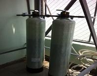 giá hệ thống lọc nước giếng khoan