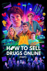 How To Sell Drugs Online (Fast) 3X06