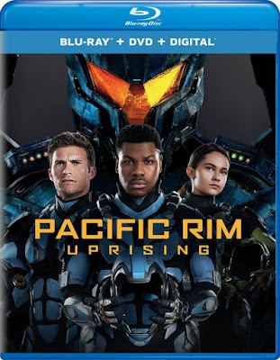 Pacific Rim 2 Uprising Movie (2018) 720p  BluRay x265 [Hindi (Original)] 450mb  Download filmywap, mp4moviez, Jalshamoviez, moviesflix