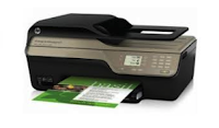HP Deskjet 4648 Printer Driver