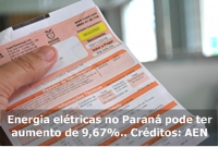 Paraná: Deputados pedem cancelamento do aumento da luz