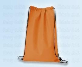 Tulas personalizadas naranja