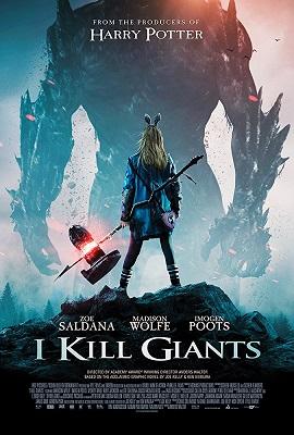 Xem Phim Đại Chiến Người Khổng Lồ - I Kill Giants