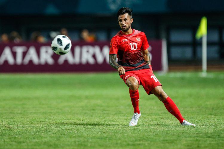 Ini Prediksi Formasi Tim nasional Indonesia Melawan Hong Kong