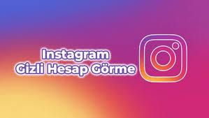 instagram'da kapalı hesaplari görme uygulaması