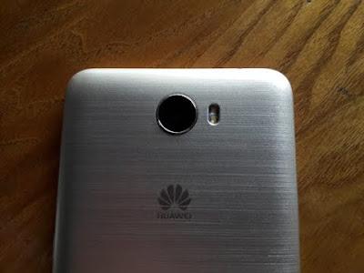 Review Huawei Y5II Terlengkap