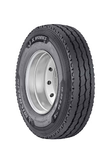 MICHELIN X® WORKS™ HD radial tyres launched for construction sector commercial vehicles in India