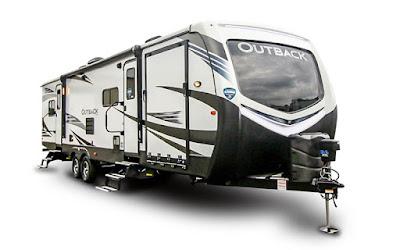 2021 Keystone Outback Camper (valued up to $33,000)