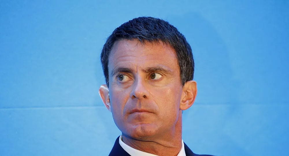 Manuel Valls raconte son «coup de génie» d'avoir fait entrer Macron au gouvernement