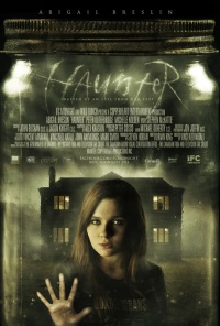 Haunter le film