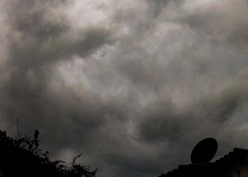 Pela 2ª vez em uma semana, São Luís registra 5º maior volume de chuva do Brasil